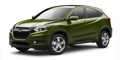 2017 Honda HR-V EX 4WD 4dr CVT EX Regular Unleaded I-4 1.8 L/110 [4]