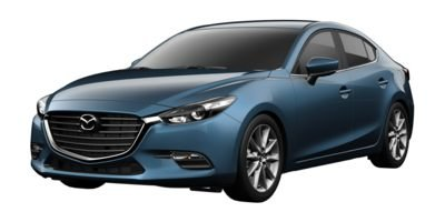 2017 Mazda Mazda3 4-Door Touring Front Wheel Drive Power Steering ABS 4-Wheel Disc Brakes Brake