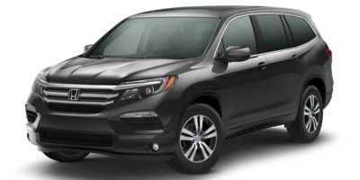 2017 Honda Pilot at Ocean Honda of Burlingame
