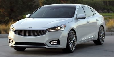 2017 Kia Cadenza at Kia of Cherry Hill
