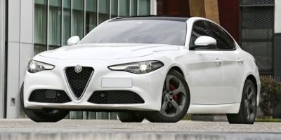 2017 Alfa Romeo Giulia at Fiat of Maple Shade