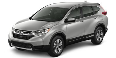 Used 2017 Honda CR-V in New Glasgow, NS