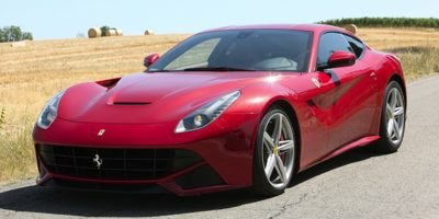 Used 2016 Ferrari F12berlinetta in Las Vegas, NV