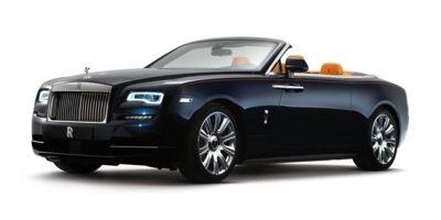 2017 Rolls-Royce Dawn Convertible