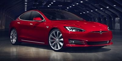 Used 2017 Tesla Model S in Las Vegas, NV