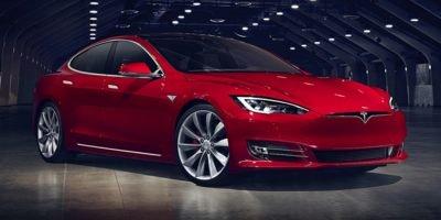 2017 Tesla Model S AWD