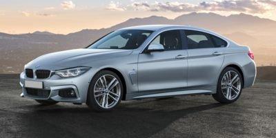 2018 BMW 4 Series 430i xDrive 430i xDrive Gran Coupe Intercooled Turbo Premium Unleaded I-4 2.0 L/122 [2]