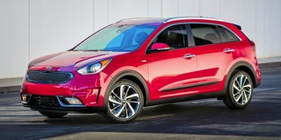 2017 Kia Niro at Kia of Cherry Hill