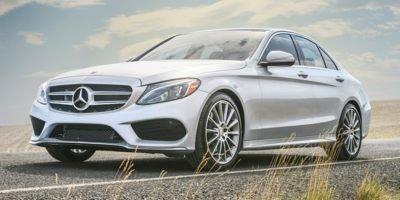 2016 Mercedes-Benz C-Class C 300 4dr Sdn C 300 4MATIC Intercooled Turbo Premium Unleaded I-4 2.0 L/121 [6]