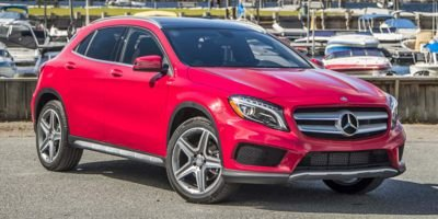 2016 Mercedes-Benz GLA250W4 4MATIC SUV 4MATIC SUV Intercooled Turbo Premium Unleaded I-4 2.0 L/121 [7]