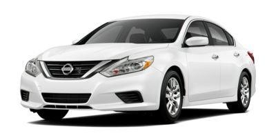 2017 Nissan Altima 2.5 4dr Sdn I4 CVT 2.5 Regular Unleaded I-4 2.5 L/152 [7]