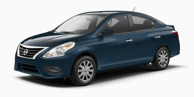 Used 2017 Nissan Versa in Holland, MI