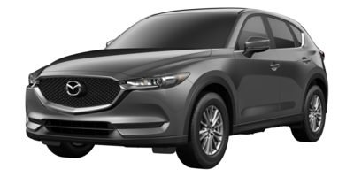 2017 Mazda CX-5 Touring Front Wheel Drive Power Steering ABS 4-Wheel Disc Brakes Brake Assist
