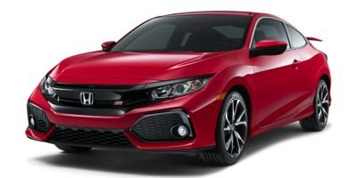 2017 Honda Civic Coupe at South Hills Honda