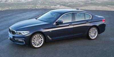 2018 BMW 5 Series 530i xDrive 530i xDrive Sedan Intercooled Turbo Premium Unleaded I-4 2.0 L/122 [7]