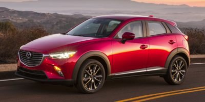 New 2018 Mazda CX-3 in Dartmouth, NS
