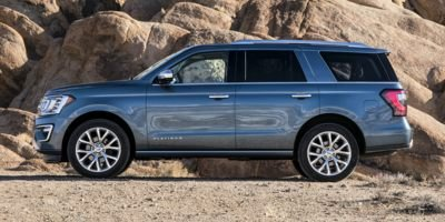 nuevo 2018 Ford Expedition Max