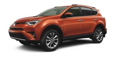 nuevo 2018 Toyota RAV4 Limited