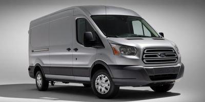 """2018 Ford Transit Van T250 T-250 148"""" Med Rf 9000 GVWR Sliding RH Dr Regular Unleaded V-6 3.7 L/228 [8]"""