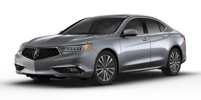nuevo 2018 Acura TLX V6 w/Advance Pkg