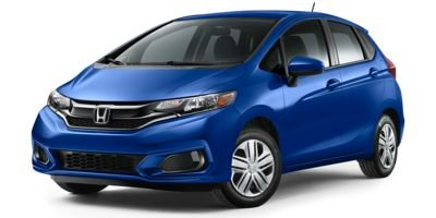 2018 Honda Fit at South Hills Honda