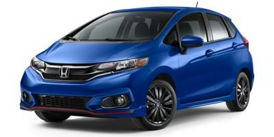 2018 Honda Fit at Ocean Honda of Burlingame
