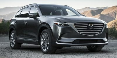 New 2018 Mazda CX-9 in Dartmouth, NS