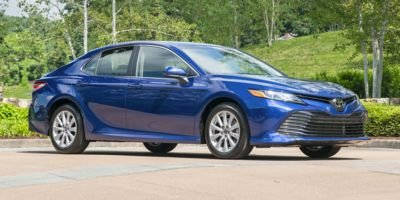 2018 Toyota Camry XLE V6 North Dartmouth MA