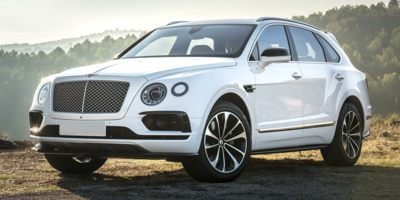 2018 Bentley Bentayga Activity Edition AWD