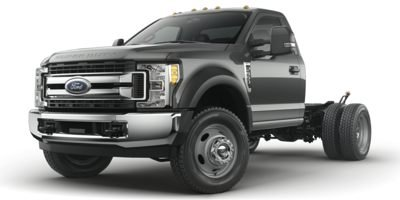 2017 Ford F-550SD XLT