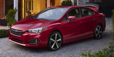 2018 Subaru Impreza Sport-tech 2.0i Sport-tech 4-door Auto Regular Unleaded H-4 2.0 L/122 [2]