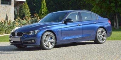 2018 BMW 3 Series 330i xDrive 330i xDrive Sedan Intercooled Turbo Premium Unleaded I-4 2.0 L/122 [4]
