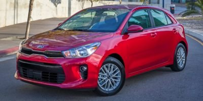 2018 Kia Rio 5-door at Bulldog Kia
