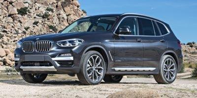 2018 BMW X3 xDrive30i xDrive30i Sports Activity Vehicle Intercooled Turbo Premium Unleaded I-4 2.0 L/122 [4]