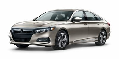 2018 Honda Accord Sedan EX-L Navi