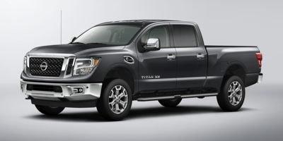 2018 Nissan Titan XD  Intercooled Turbo Diesel V-8 5.0 L/305 [15]