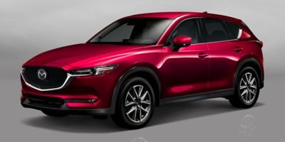 New 2018 Mazda CX-5 in Dartmouth, NS
