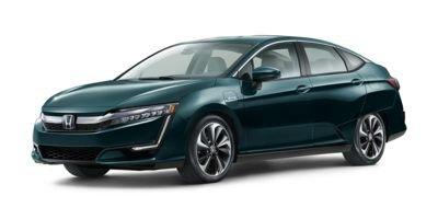 nuevo 2018 Honda Clarity Plug-In Hybrid