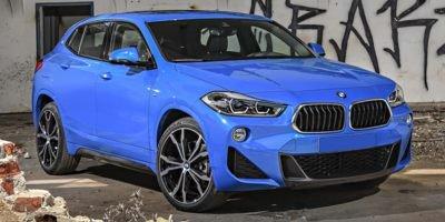 2018 BMW X2 xDrive28i xDrive28i Sports Activity Vehicle Intercooled Turbo Premium Unleaded I-4 2.0 L/122 [19]