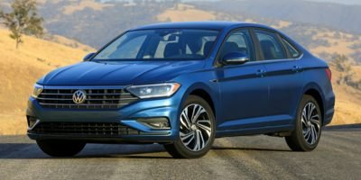 2019 Volkswagen Jetta ** HAIL SALE** Comfortline Comfortline Auto Intercooled Turbo Regular Unleaded I-4 1.4 L/85 [5]