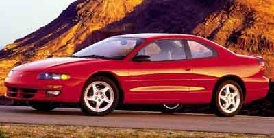 usado 2000 Dodge Avenger