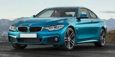 2019 BMW 4 Series 430i xDrive 430i xDrive Coupe Intercooled Turbo Premium Unleaded I-4 2.0 L/122 [2]