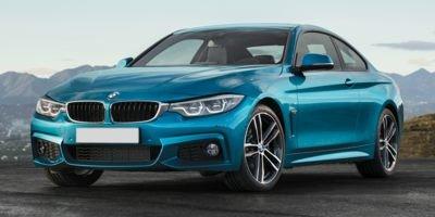 2019 BMW 4 Series 430i xDrive 430i xDrive Coupe Intercooled Turbo Premium Unleaded I-4 2.0 L/122 [19]