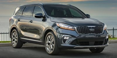 2019 Kia Sorento Wagon 4 Door  Regular Unleaded V-6 3.3 L/204 [14]