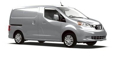 New 2019 Nissan NV200 Compact Cargo in Santa Barbara, CA