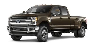 2019 Ford Super Duty F-350 DRW XLT