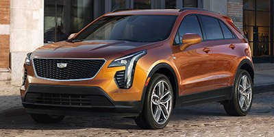 2021 Cadillac XT4 AWD Premium Luxury AWD 4dr Premium Luxury Turbocharged Gas I4 2.0/ [13]