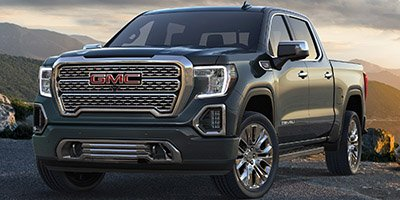 2021 GMC Sierra 1500 AT4 4WD Crew Cab 157″ AT4 Gas V8 6.2L/376 [11]
