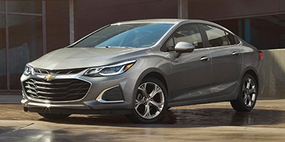 2019 CHEVROLET CRUZE Premier - LEATHER REMOTE START 4dr Sdn Premier 1.4 Liter Turbo [6]