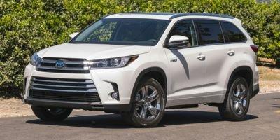 New 2019 Toyota Highlander Hybrid in Nicholasville, KY